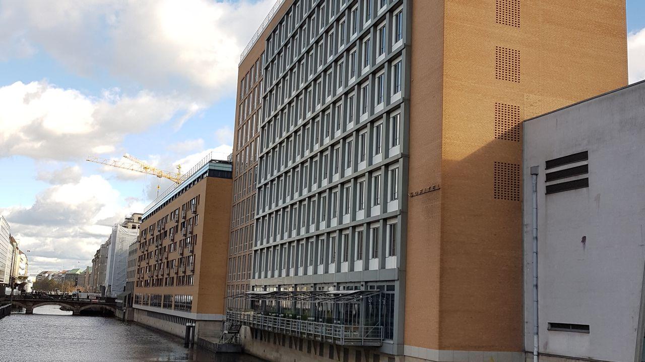 Hotel Sofitel Hamburg Alter Wall (Hamburg) • HolidayCheck (Hamburg | Deutschland)