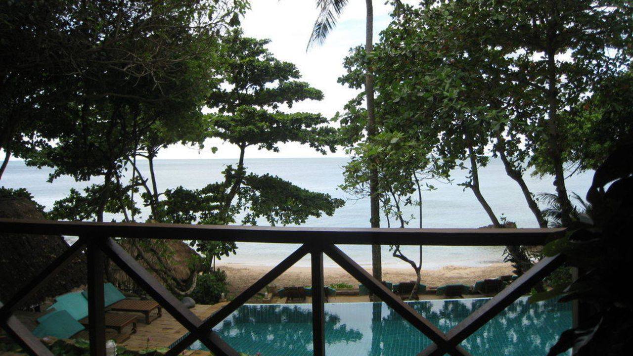 Hotel Narima Bungalow Resort (Ko Lanta) • HolidayCheck (Koh Lanta ...