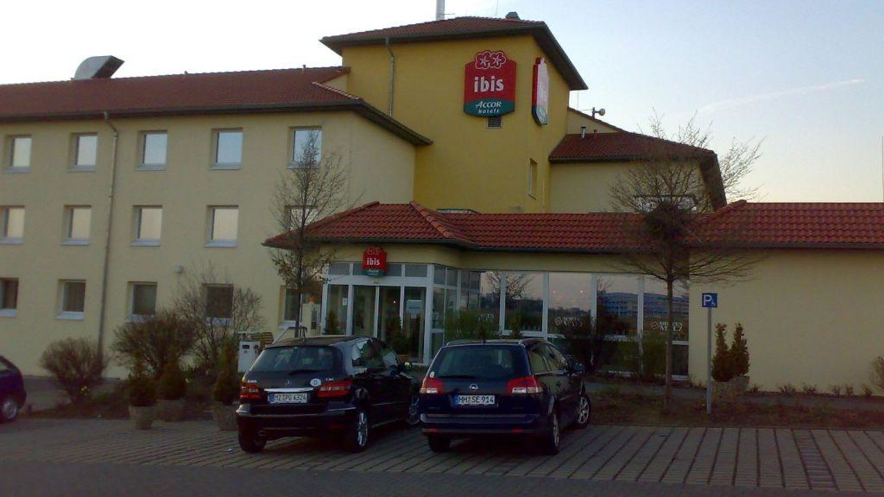 Hotel Ibis Porz