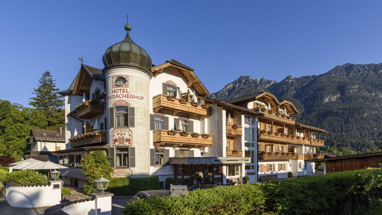 Garmisch Partenkirchen Casino