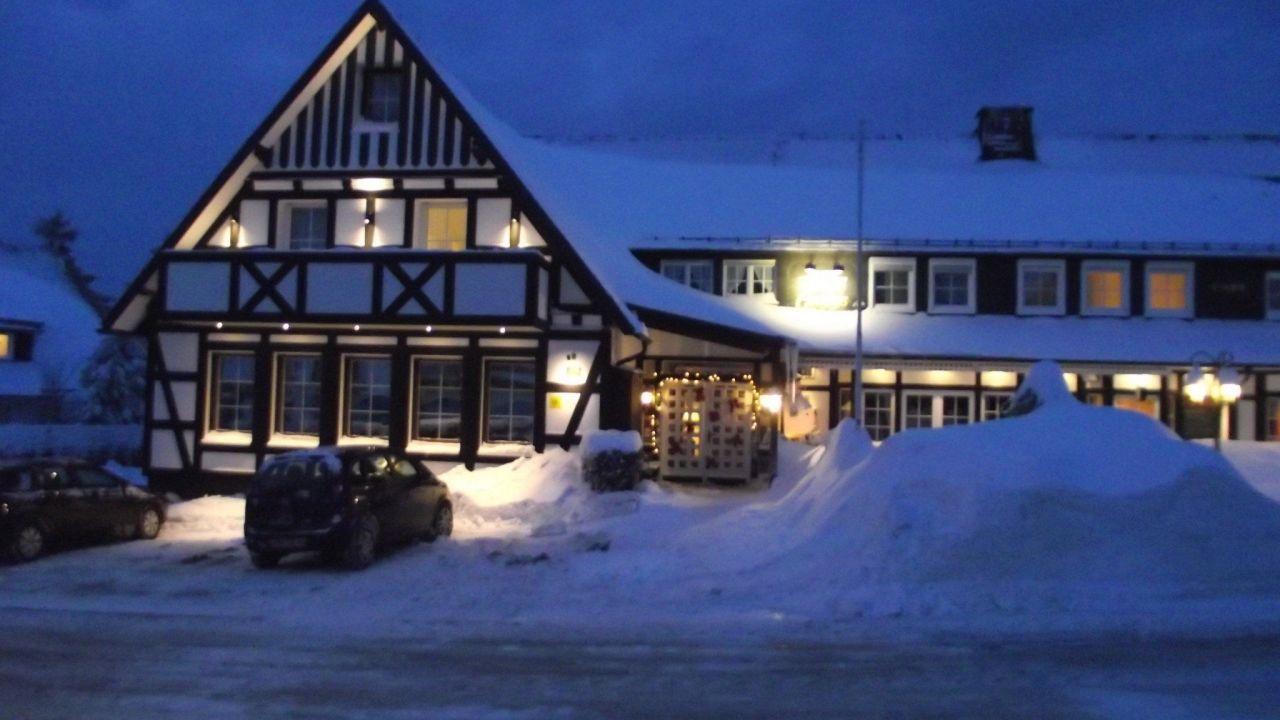 Hotel Clemens Winterberg Bewertung