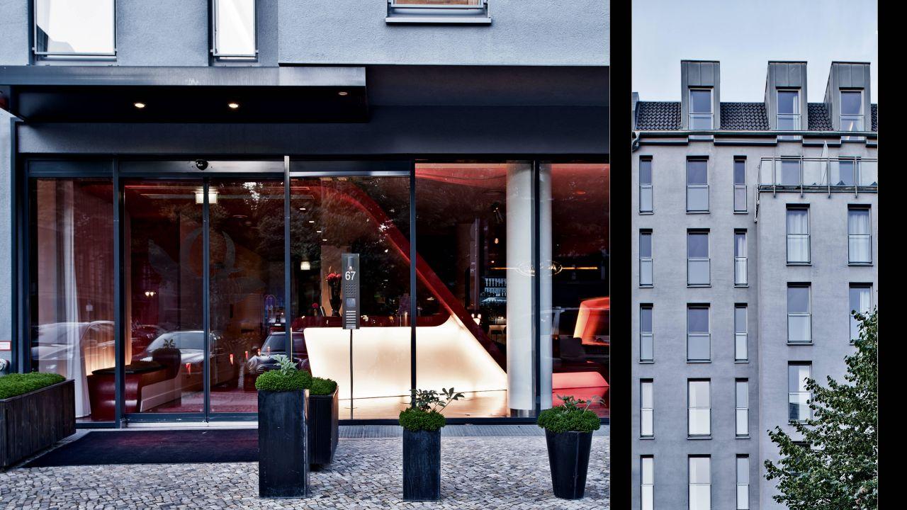 Hotel q berlin charlottenburg wilmersdorf for Indischer laden berlin