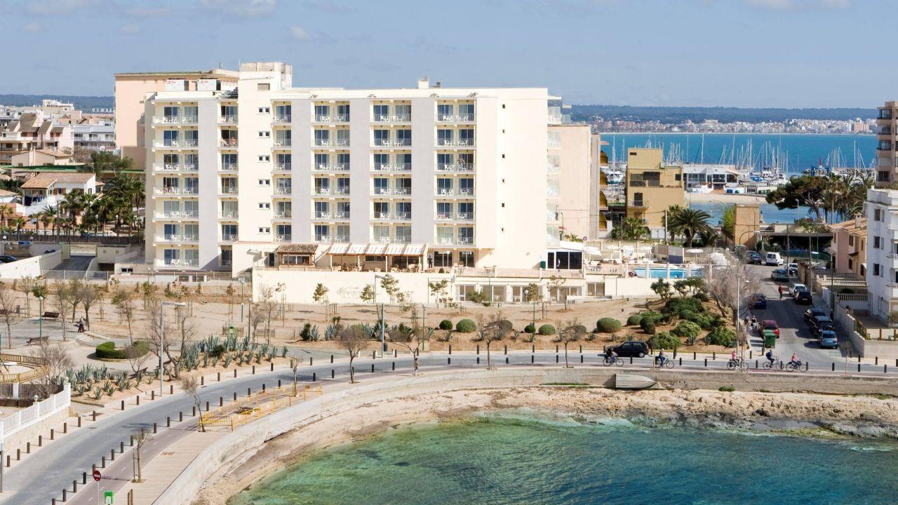 Mallorca Apolo Hotel
