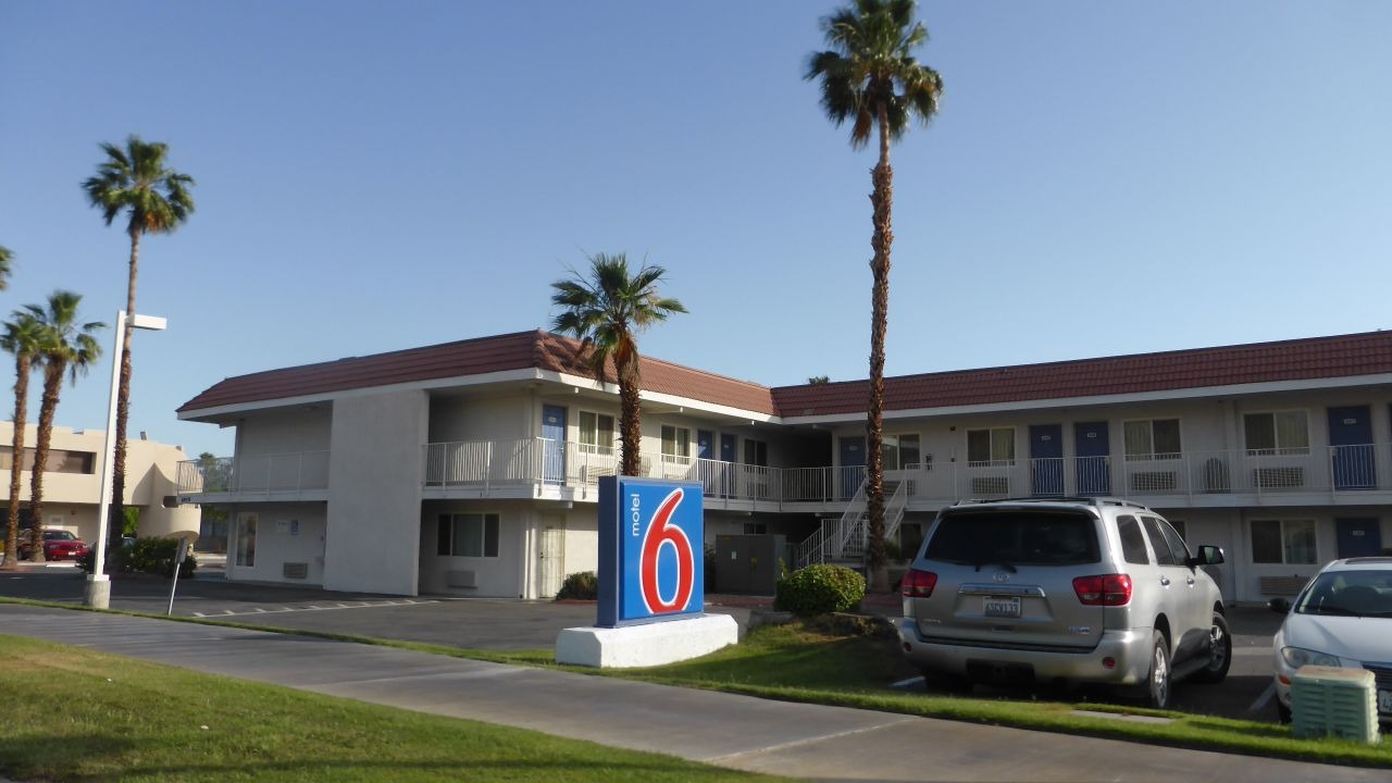 Motel 6 Palm Springs Rancho Mirage (Cathedral City