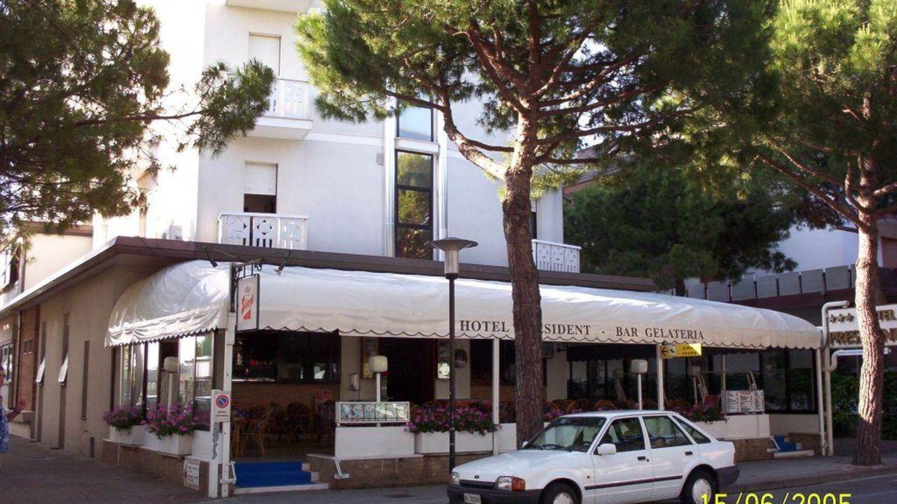 Hotel President Lido Di Jesolo Bewertung