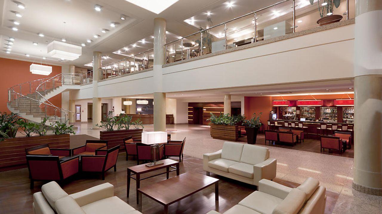 Warminski Hotel Conference Allenstein Olsztyn Holidaycheck