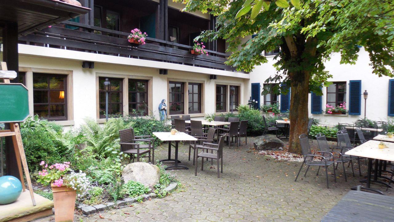 landhotel niederth ler hof schlo b ckelheim in schlo b ckelheim holidaycheck rheinland pfalz. Black Bedroom Furniture Sets. Home Design Ideas