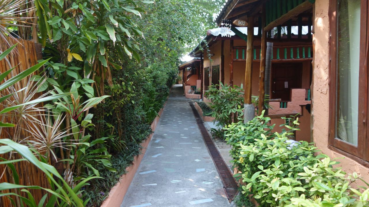 Hotel Chaweng Chalet  Chaweng Beach   U2022 Holidaycheck  Koh Samui