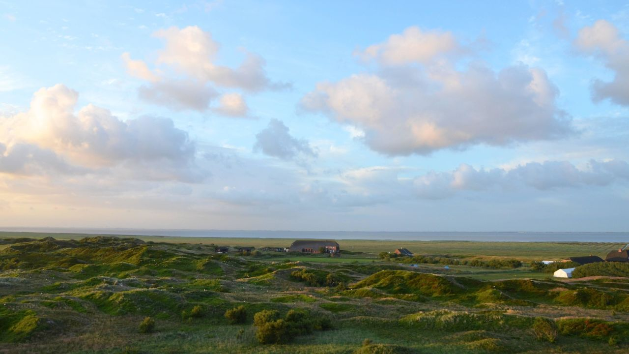 DJH Jugendherberge Langeoog (Langeoog) • HolidayCheck