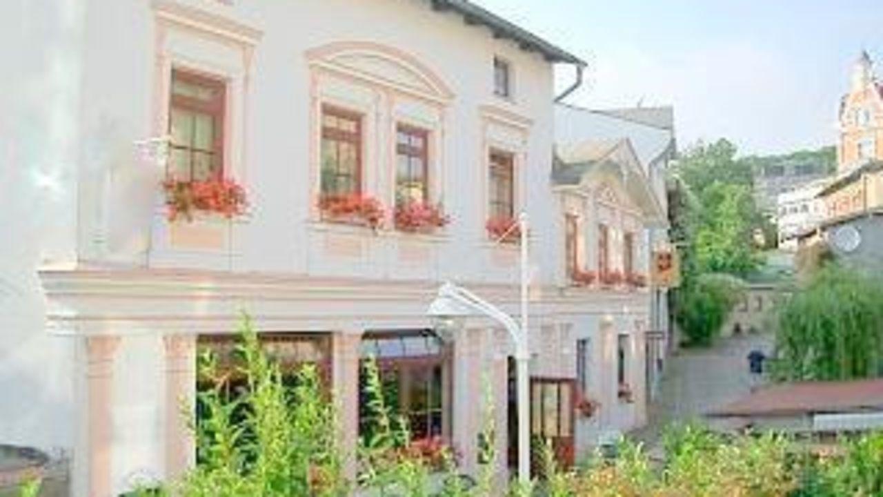 Hotel Apartment Villa Bachpromenade  Sassnitz
