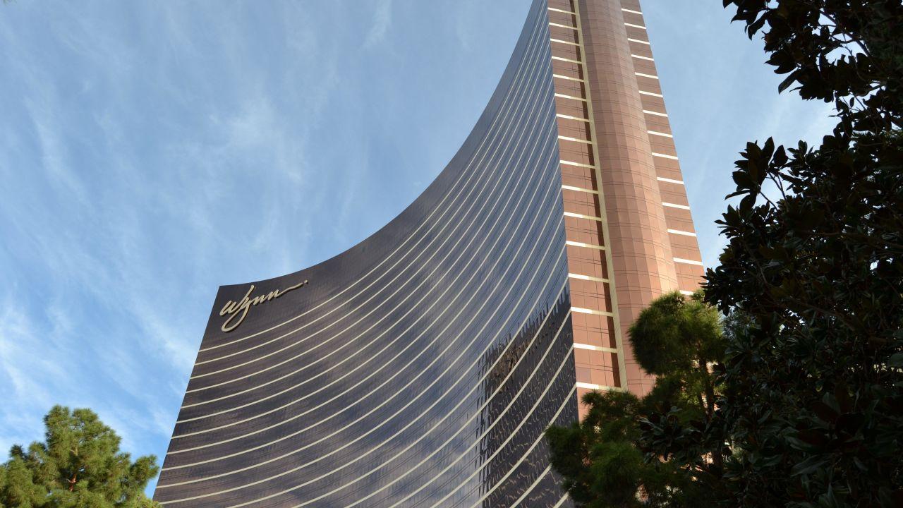 Hotel Wynn Las Vegas (Las Vegas) • HolidayCheck (Nevada | USA)