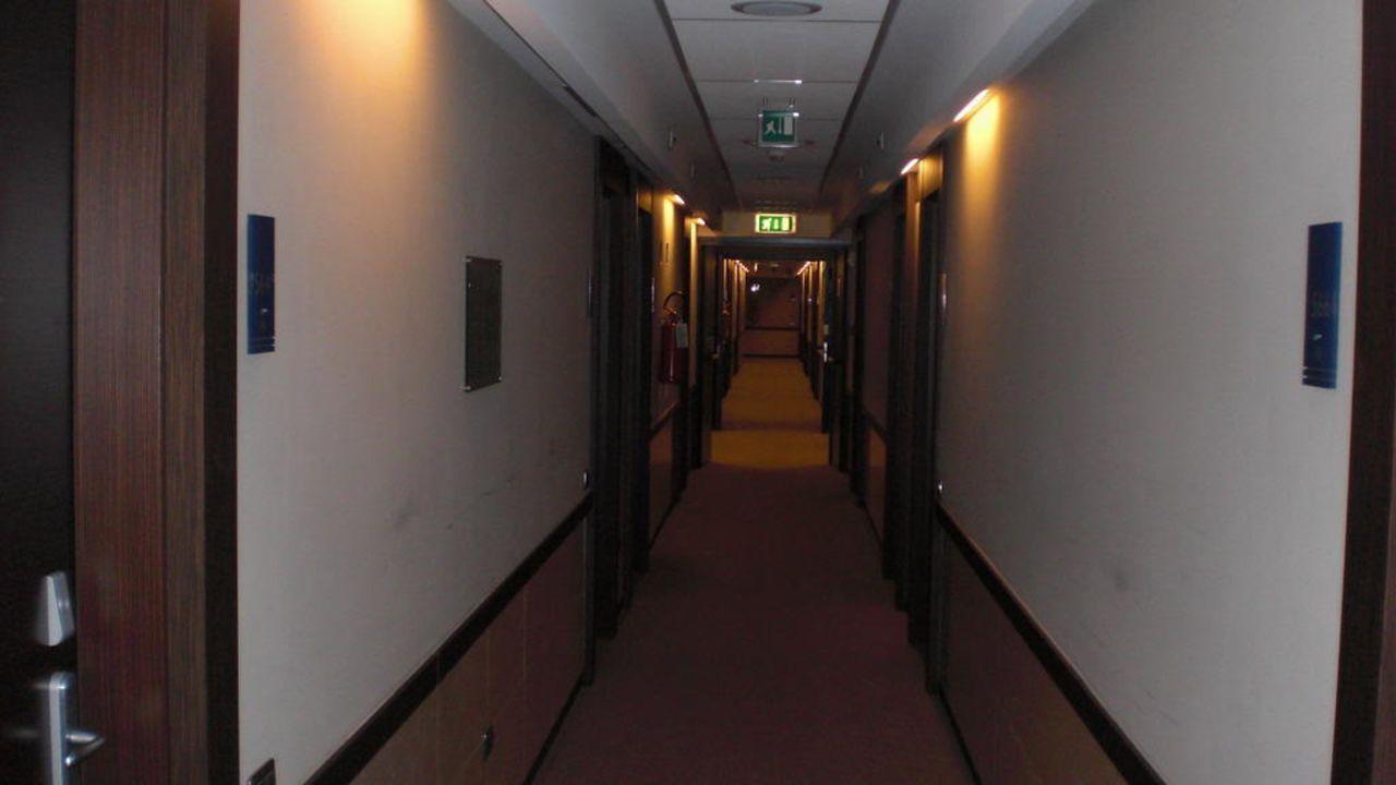 Hotel Unaway San Lazzaro Di Savena