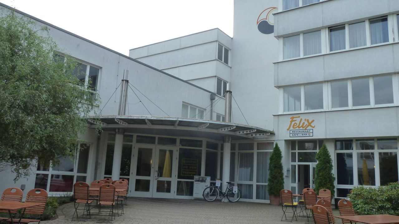 Hotel Therme Bad Sulza