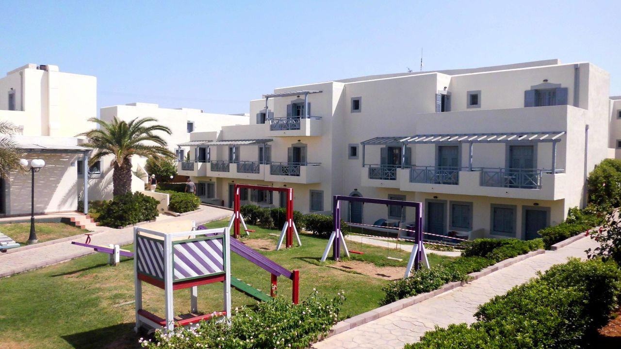 Hotel Europa Beach Analipsi Holidaycheck Kreta Griechenland