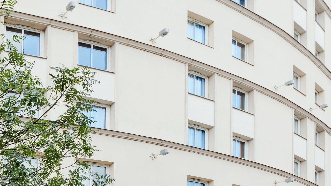 Hotel Ibis Centrum Budapest