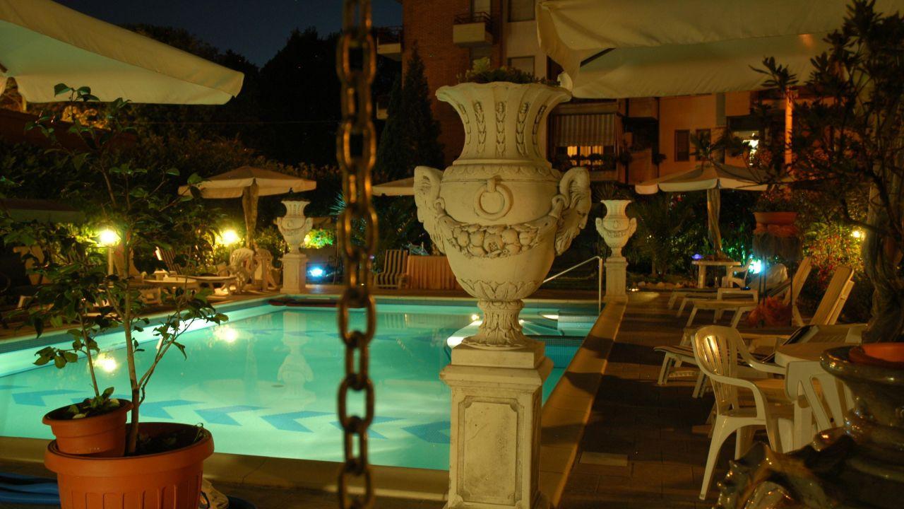 Hotel Villa Rita Montecatini