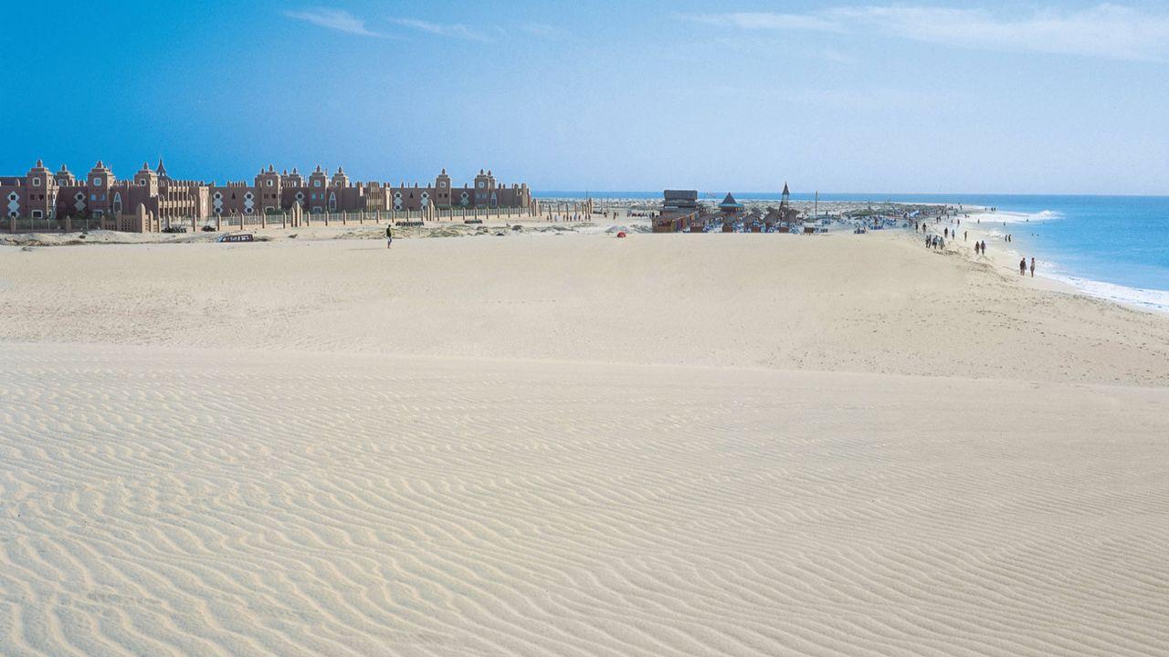 Dunas Beach Resort Cape Verde Forum