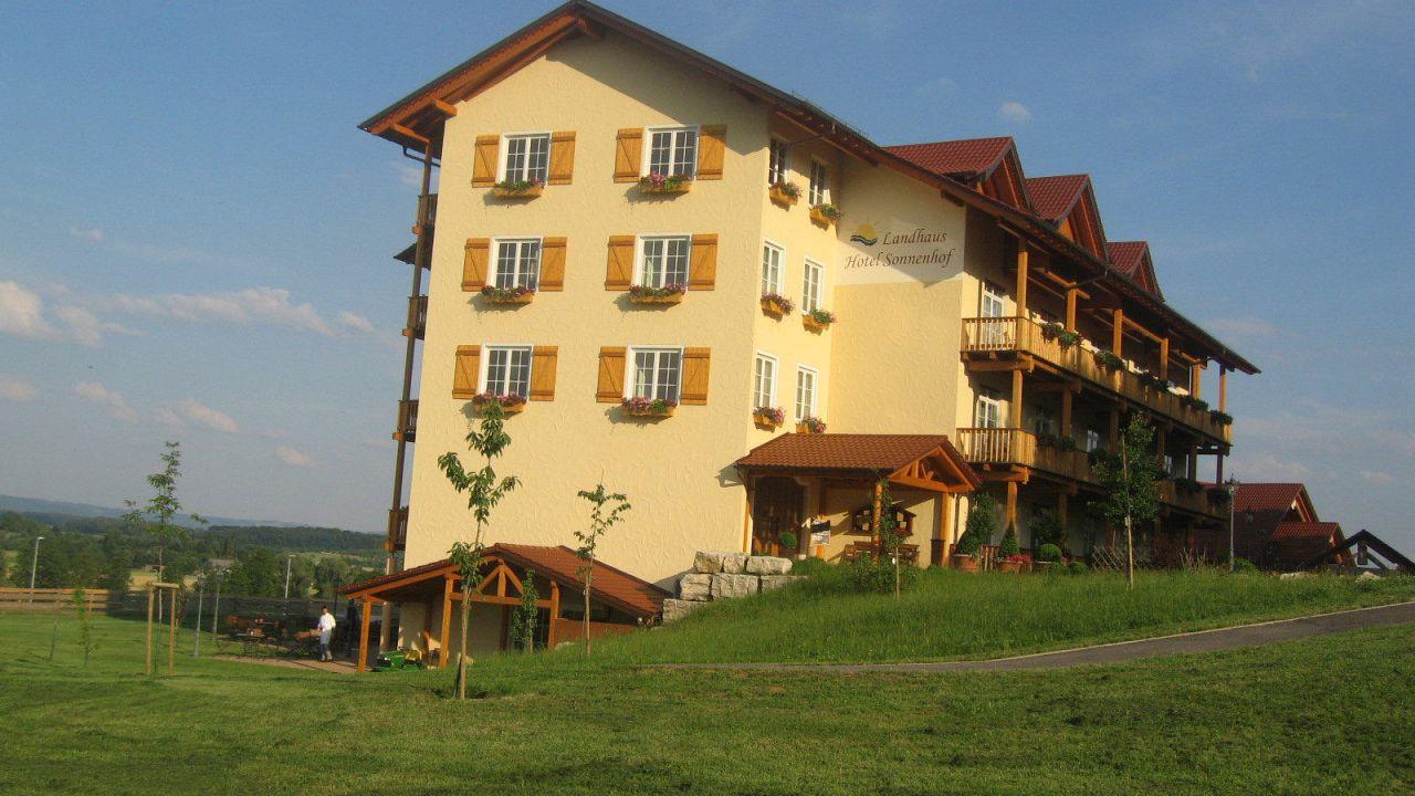 Hotel Sonnenhof (Aspach) • HolidayCheck (Baden-Württemberg