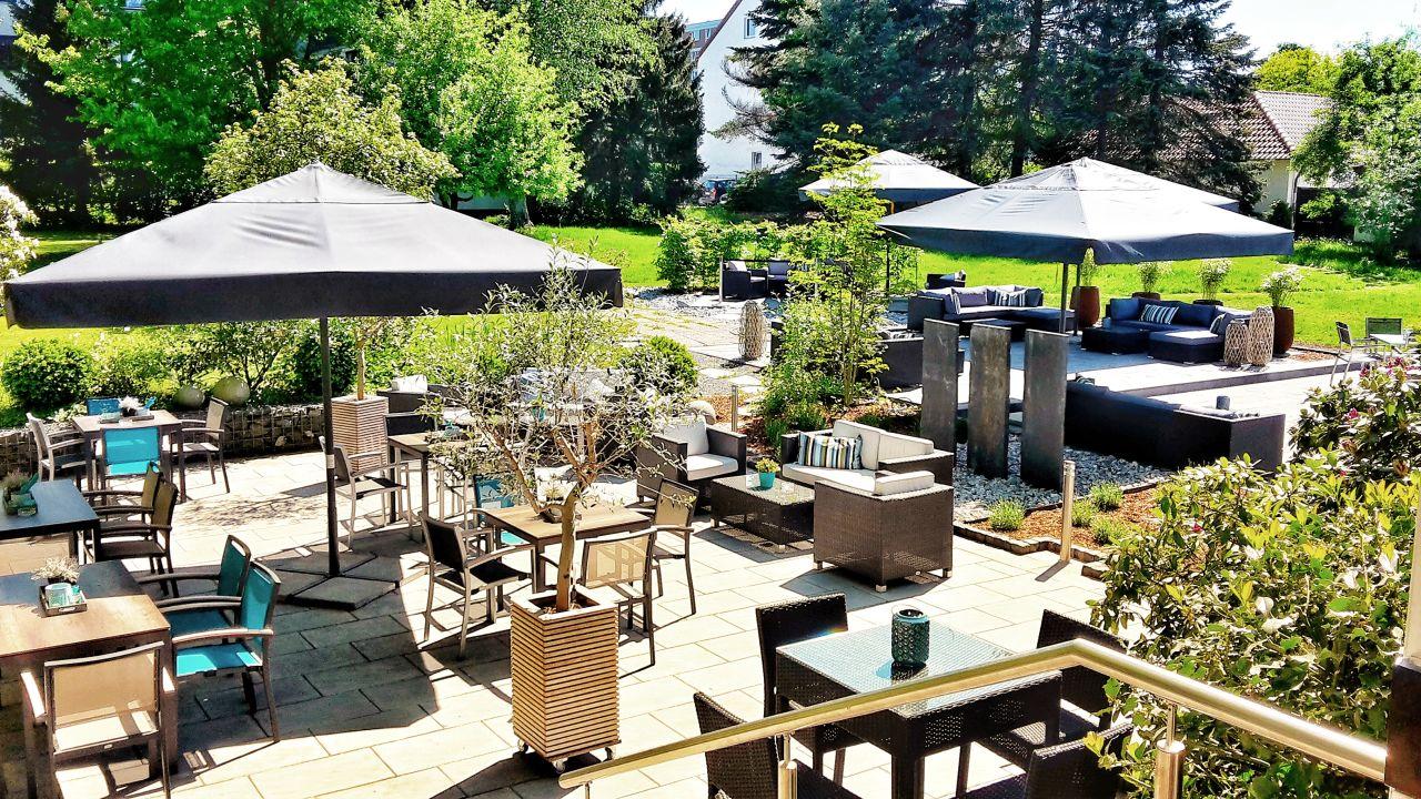 Best Western Parkhotel Ropeter Gottingen Holidaycheck