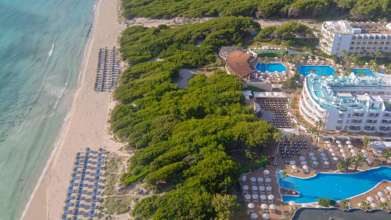 Natura Playa Hotel Mallorca