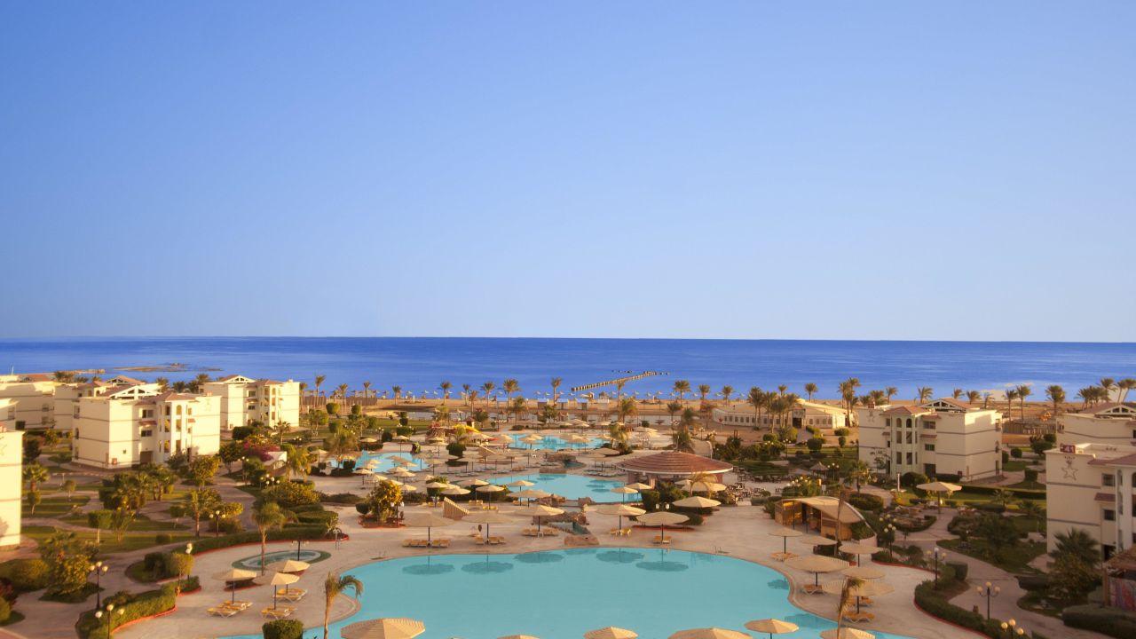 Hotel Harmony Makadi Bay Makadi Bay Holidaycheck Hurghada