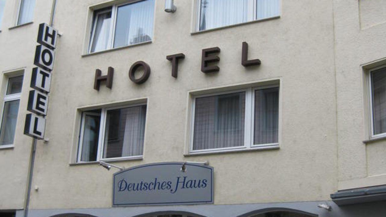 Hotel Deutsches Haus Bonn • HolidayCheck Nordrhein