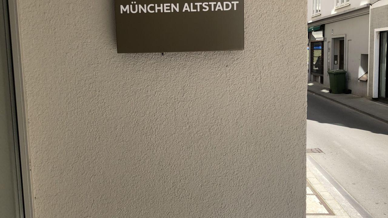 Hotel Mercure Munchen Altstadt Munchen Holidaycheck Bayern