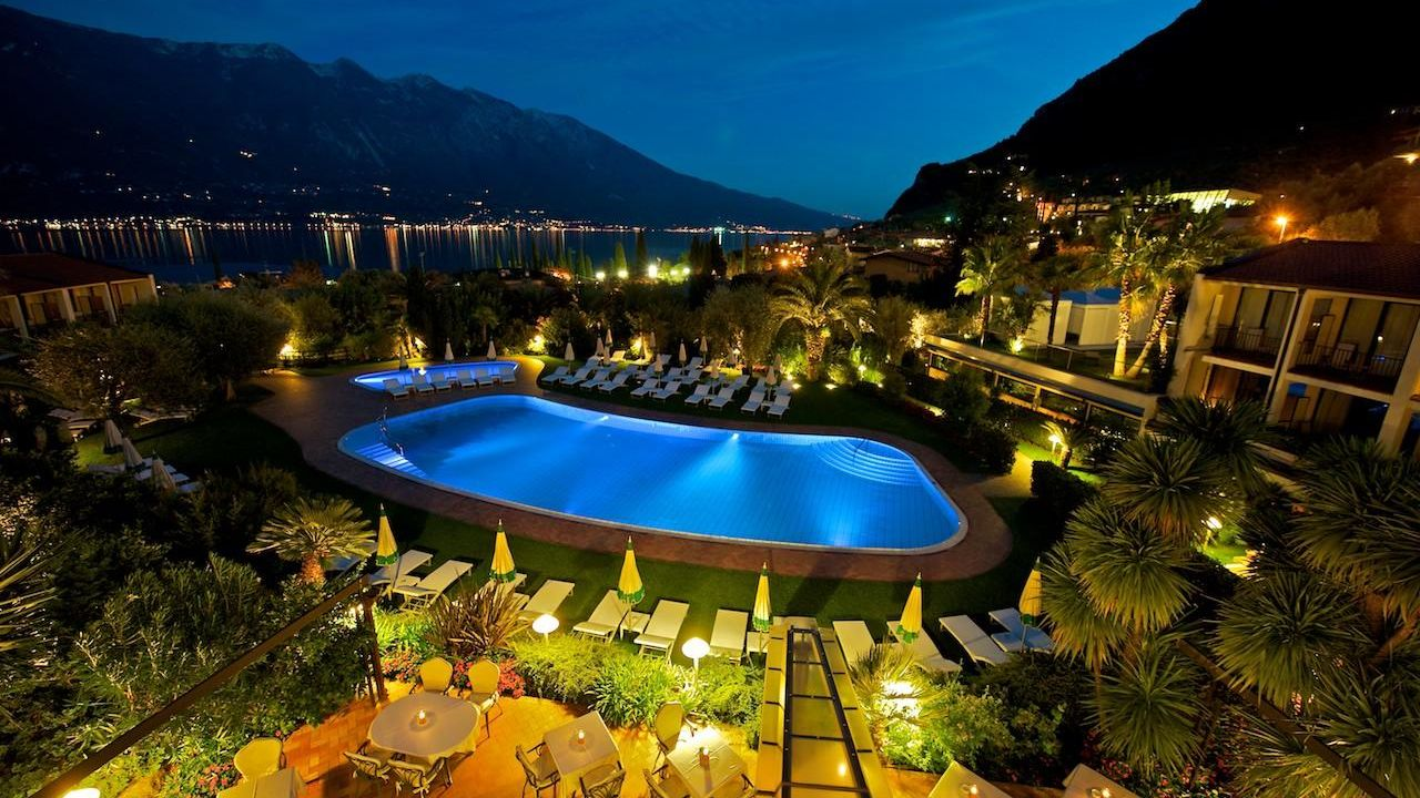 Park Hotel Imperial Limone Holidaycheck Lombardei Italien