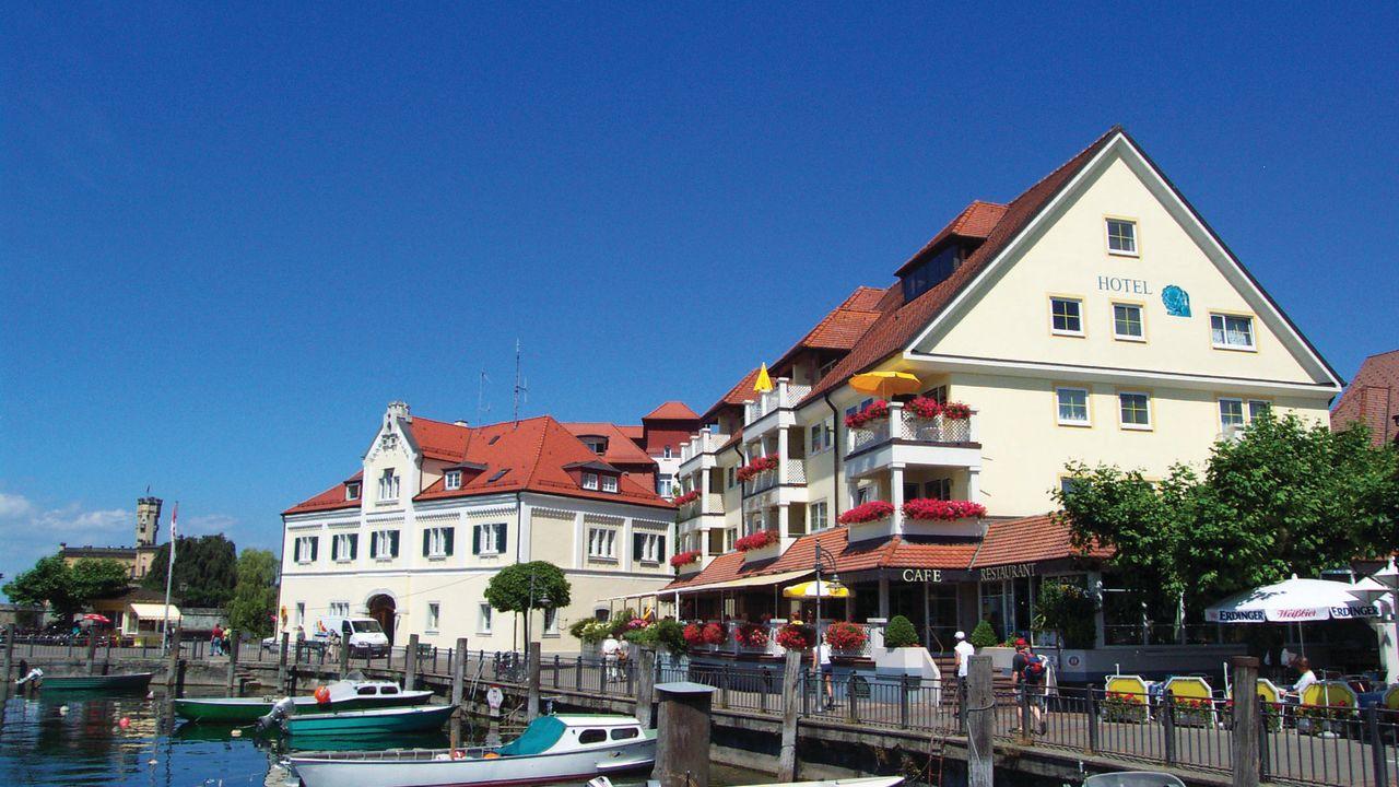 Hotels In Langenargen Deutschland