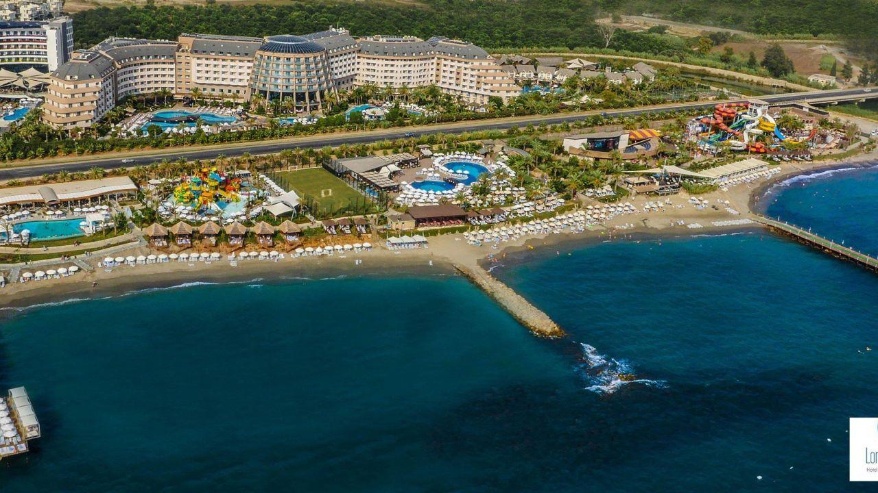 Hotel Long Beach Resort Avsallar
