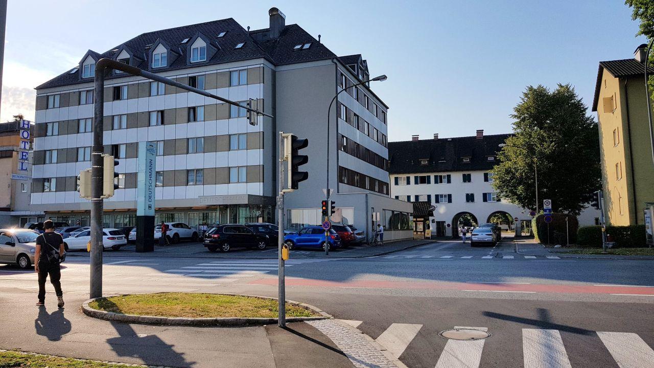 Bregenz Hotels 4 Sterne