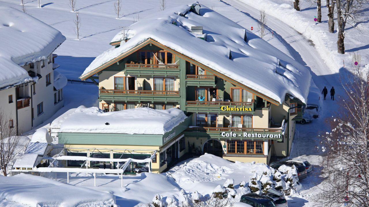 Hotel Alpenrose Pertisau Osterreich