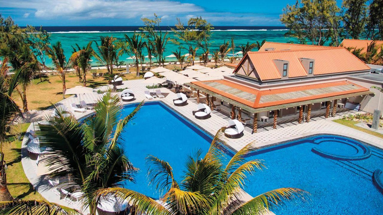 Crystals Beach Resort Spa