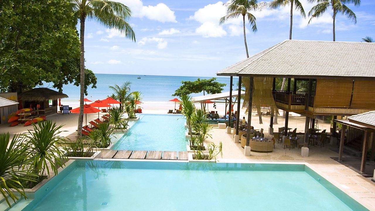 Anantara Si Kao Resort And Spa Agoda