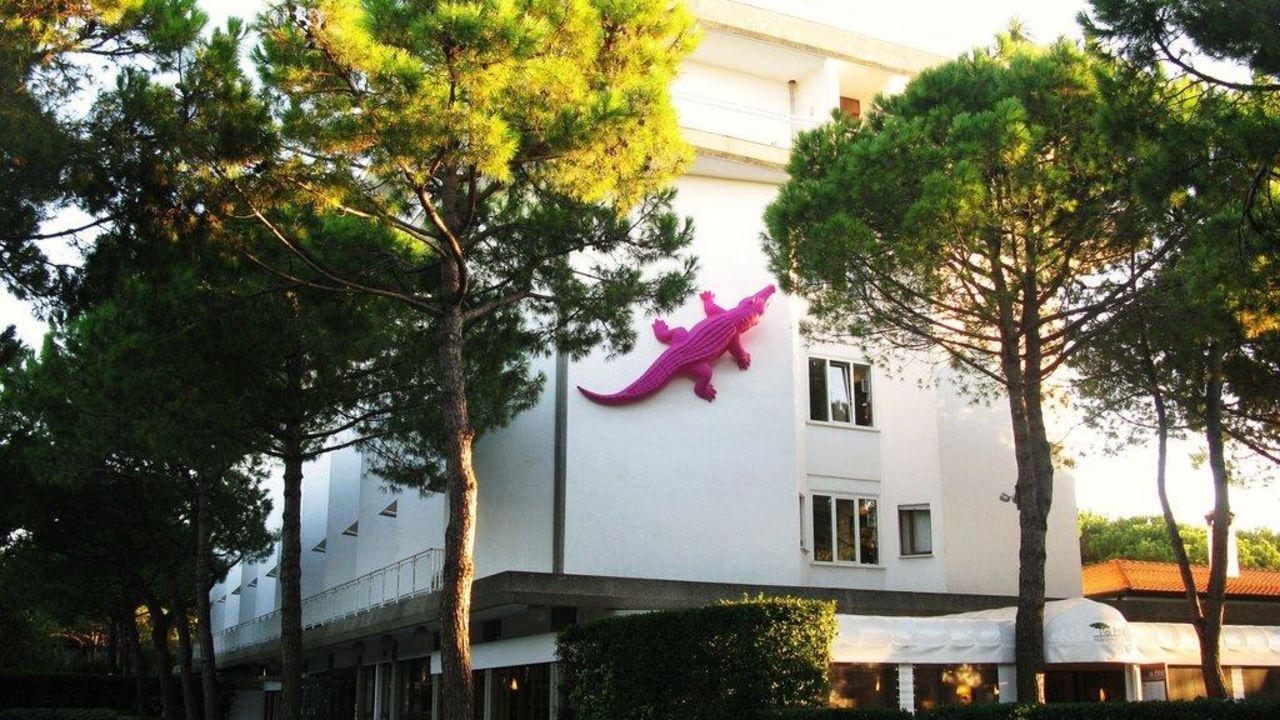 Art Park Hotel Union Lido Cavallino Treporti Holidaycheck