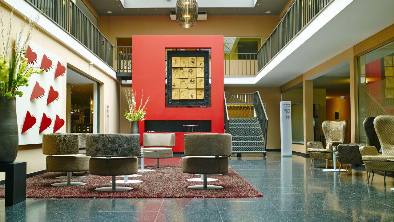 hotel viennart am museumsquartier wien holidaycheck wien sterreich. Black Bedroom Furniture Sets. Home Design Ideas
