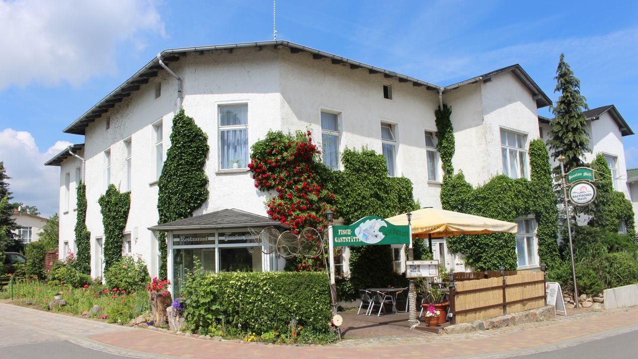 Baltisches Haus (Zinnowitz) • HolidayCheck (Mecklenburg-Vorpommern ...