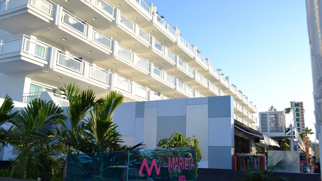 Labranda Marieta Adults Only Playa Del Ingles Holidaycheck