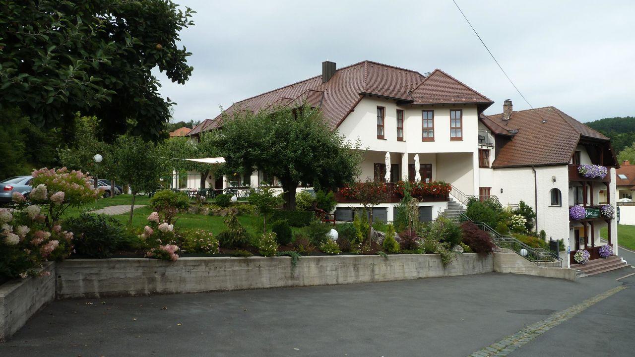 Hotels In Waischenfeld Deutschland