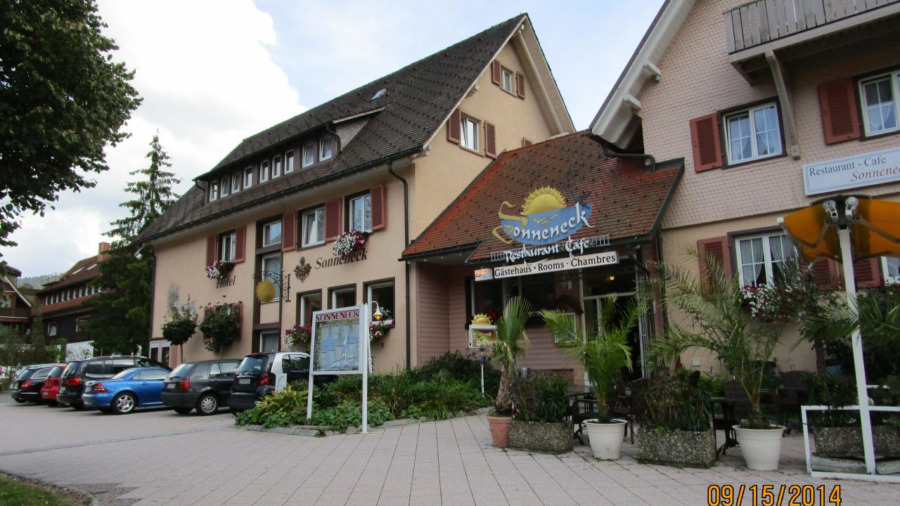 Hotel Sonneneck Titisee Adults Only Titisee Neustadt Holidaycheck Baden Wurttemberg Deutschland