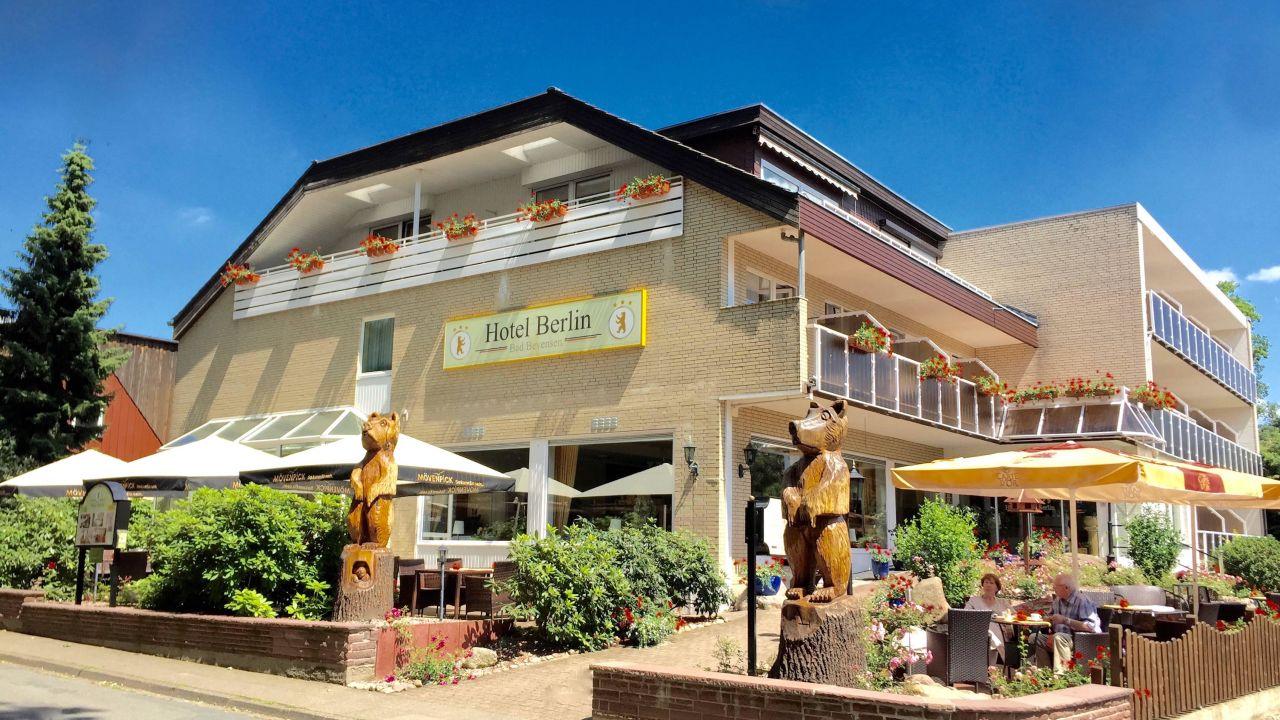 Bad Bevensen Akzent Hotel Berlin