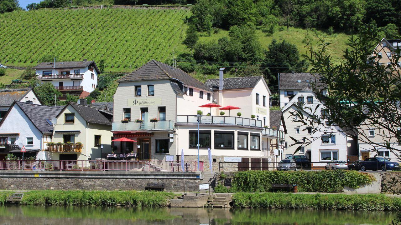 Hotel am Goetheberg (Obernhof) • HolidayCheck (Rheinland ...