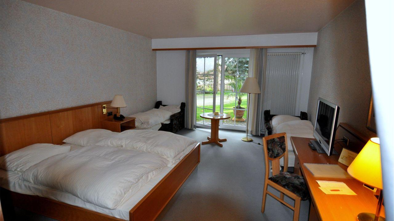 Landhaus Marsdorf (Ottendorf-Okrilla) • HolidayCheck (Sachsen ...