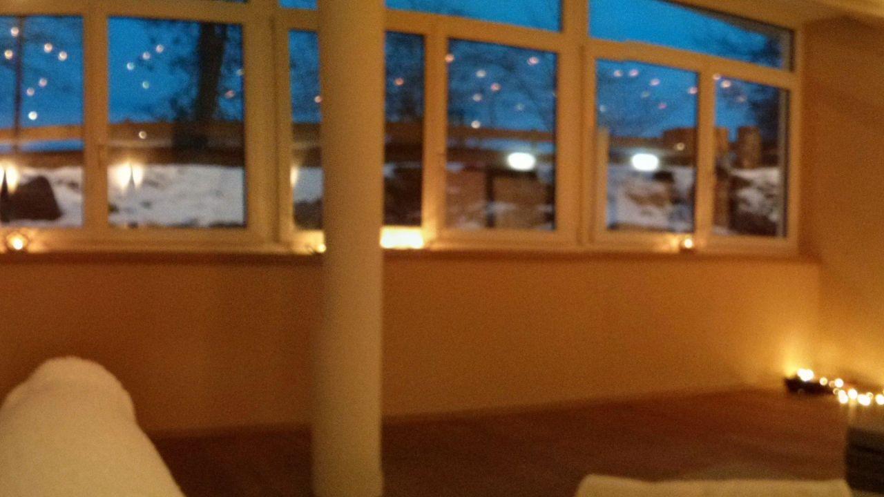 Weinklause Hotel Restaurant Gartenterrasse Oberstdorf