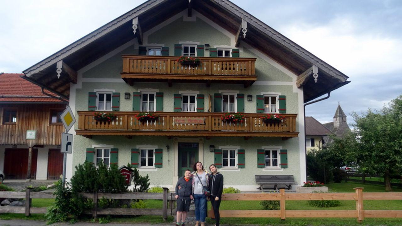 Ferienwohnung Corona Bayern