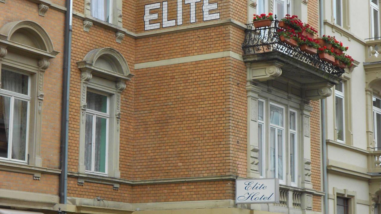 Hotel Elite Heidelberg Bewertung
