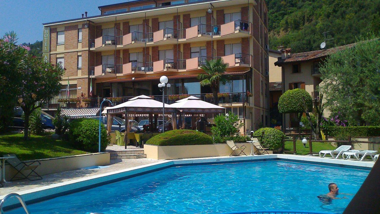 Hotel Adria N Resort Maderno Holidaycheck Lombardei Italien