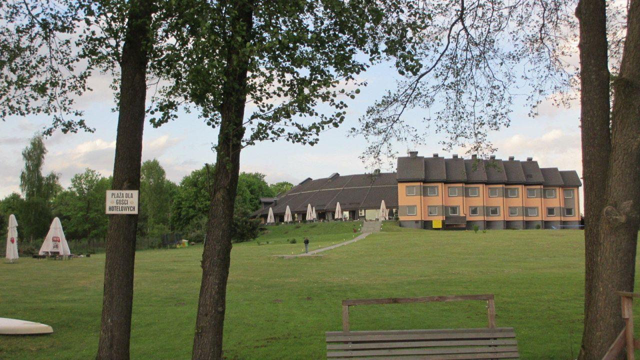 Hotel Kur Allenstein Olsztyn Holidaycheck Ermland Masuren Polen
