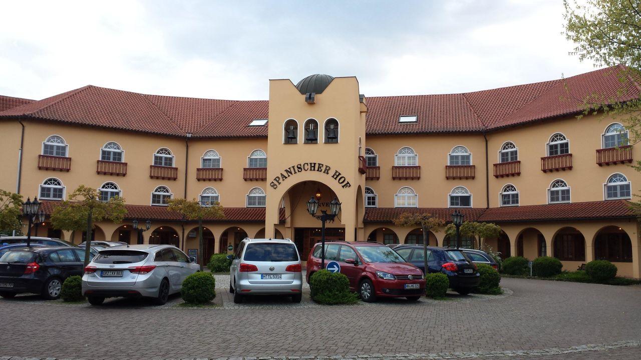 Hotel Spanischer Hof (Gröditz) • HolidayCheck (Sachsen   Deutschland)