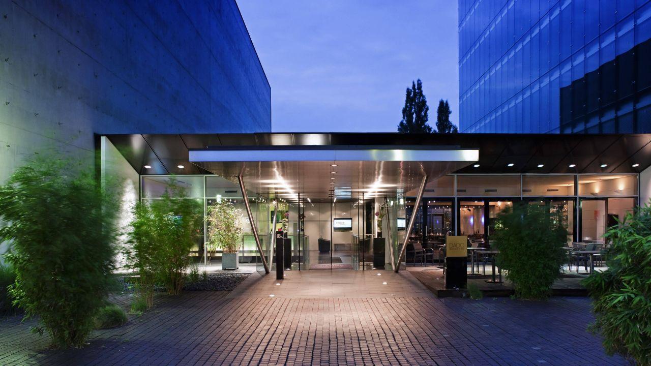 Hotel INNSIDE by Meliá Düsseldorf Seestern (Düsseldorf ...